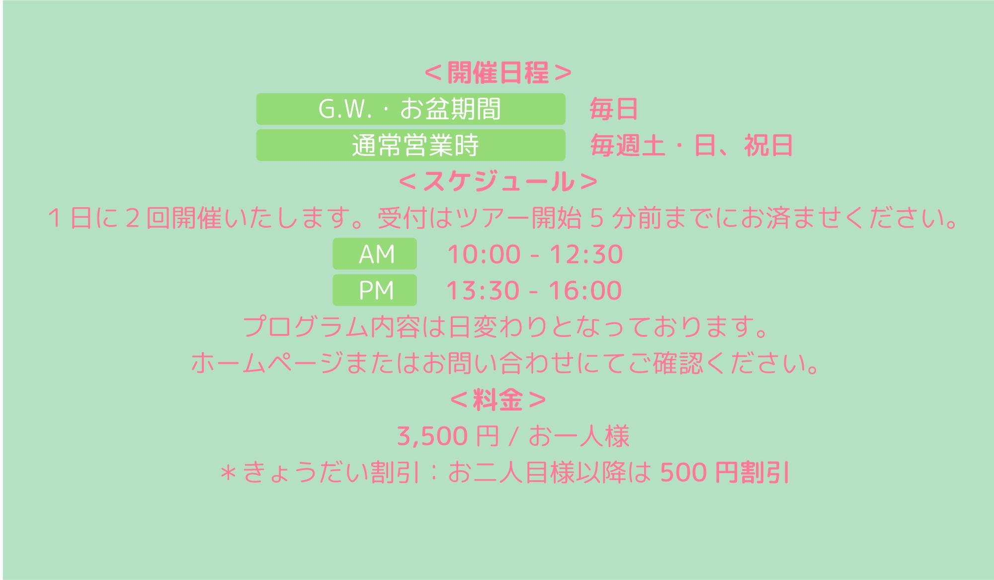 春ツアー概要-06-06